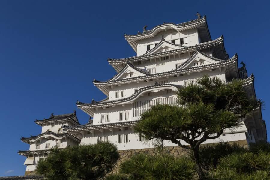 Himeji, visite chez les samouraïs
