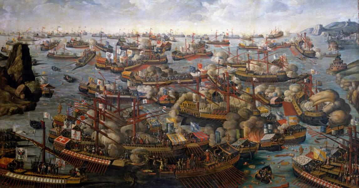 L'affrontement contre Venise, l'éternelle rivale