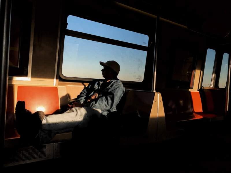 Le métro, miroir de la ville