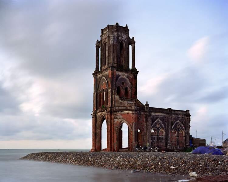 Eglise du sacré cœur, 1934, Vietnam