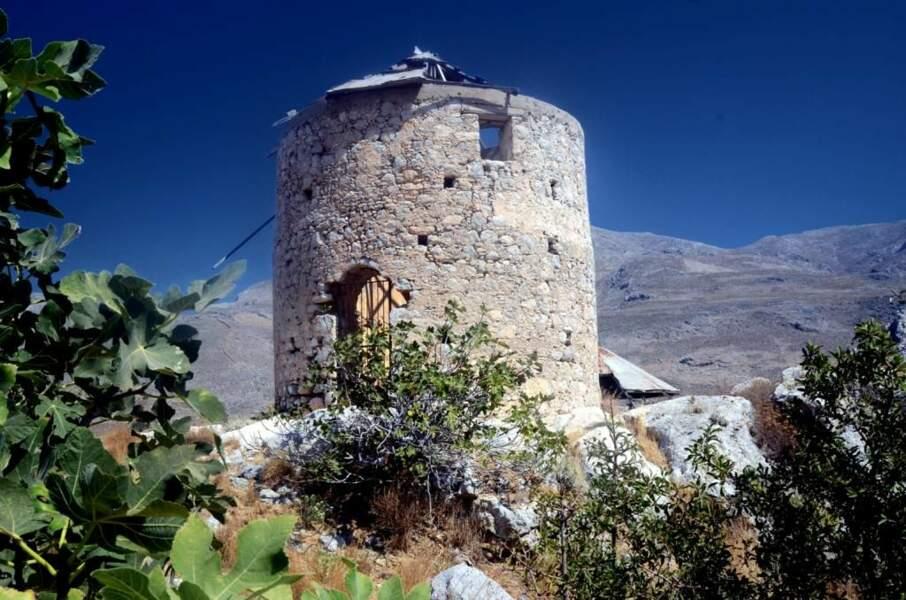 Photo prise sur l'île de Kalymnos (Grèce) par le GEOnaute : pascal1407
