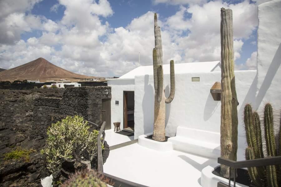 A Lanzarote, une fondation veille sur l'identité et l'originalité de l'île