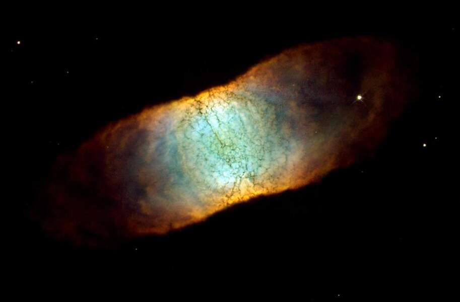 Retina Nebula