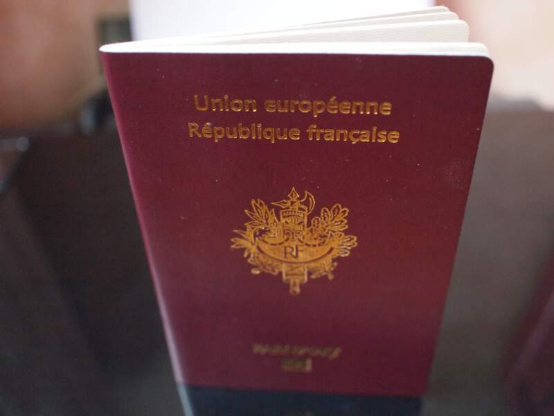 Obtenir passeport et visas