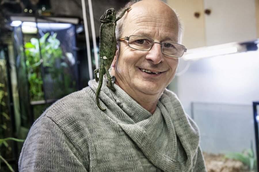 Jean-Paul Burget