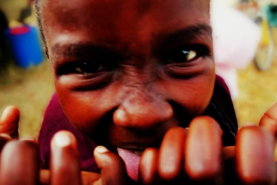 Photo prise à Ifraka (Tanzanie) par le GEOnaute : sharlen
