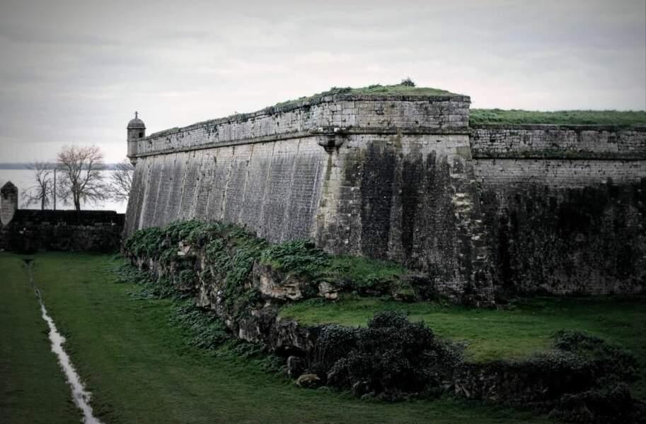 Citadelle Vauban de Blaye, par le GEOnaute wahranbordeaux