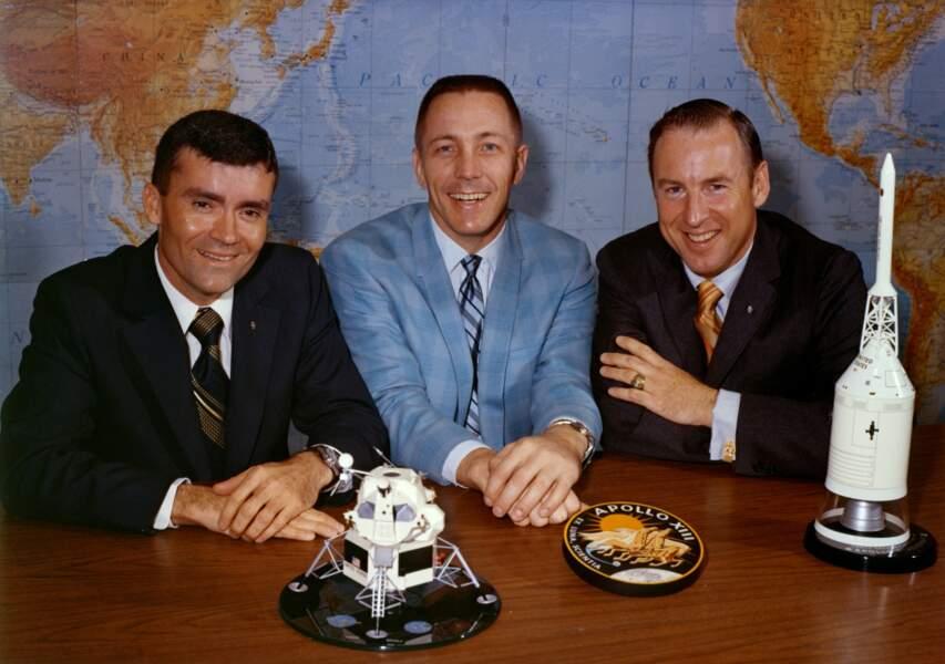 Apollo 13 : l'outrage fait aux rescapés de l'espace