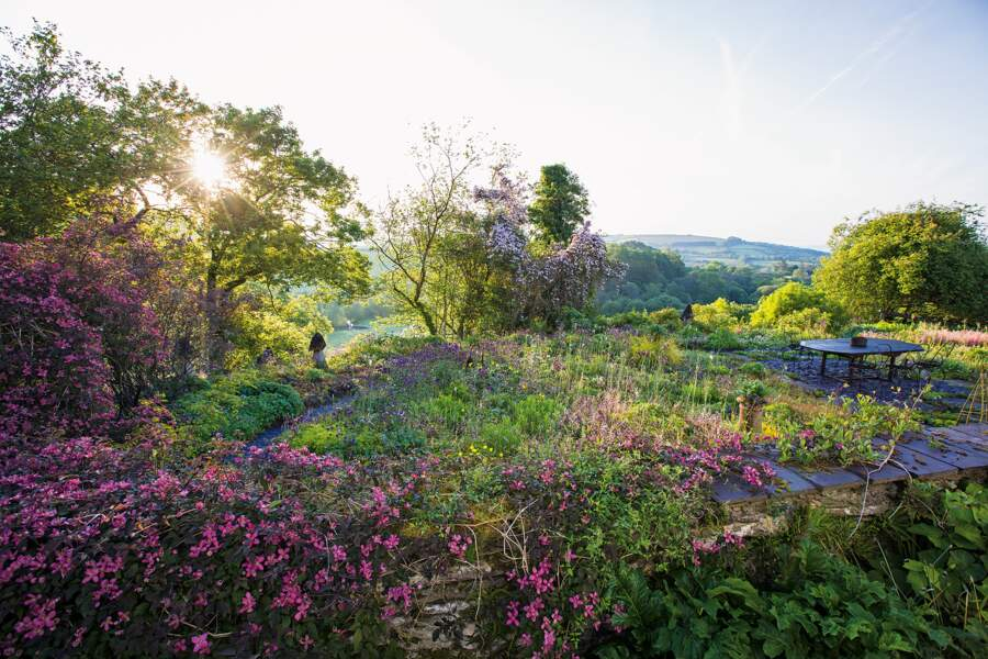 Gelli Uchaf, Carmarthenshire, Pays de Galles