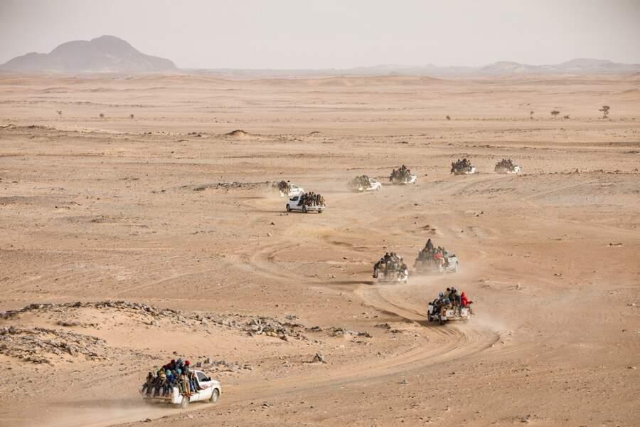 Sahel en danger, une bombe à retardement