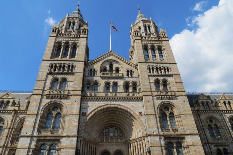 10 - Le Victoria and Albert Museum, Londres (Royaume-Uni)