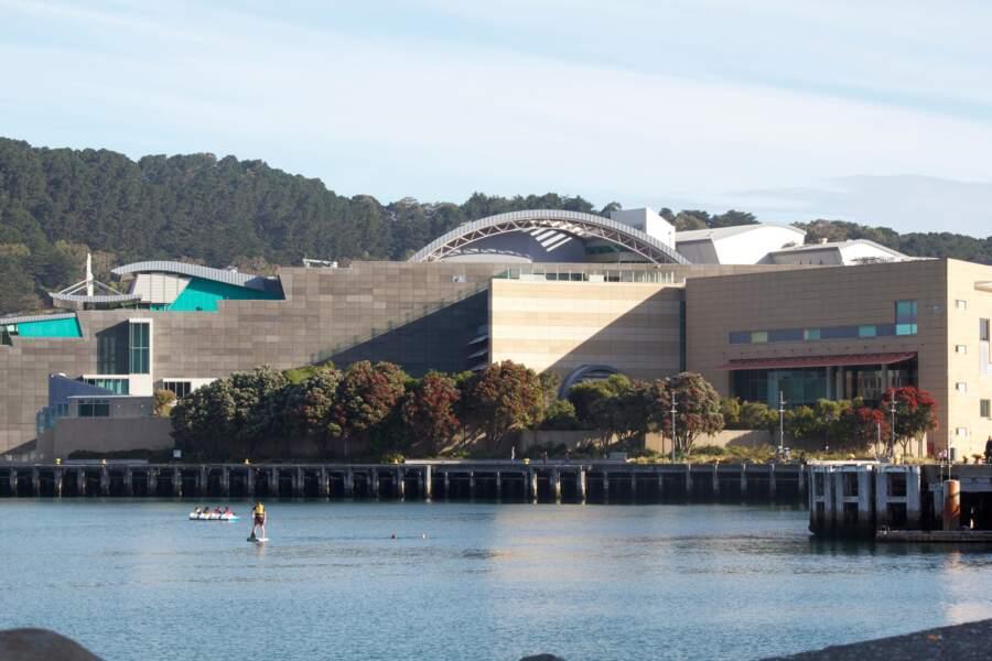 Te Papa Tongarewa, le musée national de la Nouvelle-Zélande