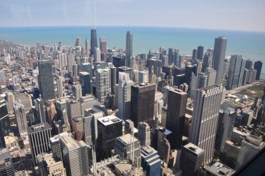 Mettre Chicago à vos pieds