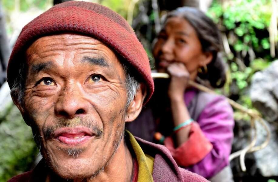 Photo prise au Népal par alexlejarre.com