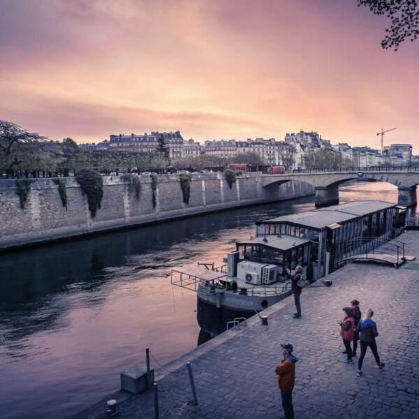 2/ Paris, 34 395 logements Airbnb