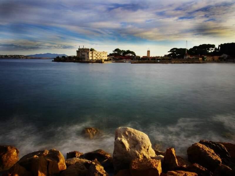 Photo prise près de Marseille (Provence-Alpes-Côte d'Azur), par totobr
