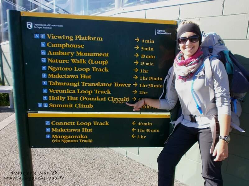 L'essentiel pour bien organiser sa randonnée en Nouvelle-Zélande