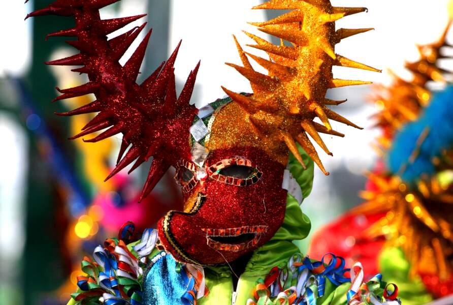 Assister au Carnaval de Santiago