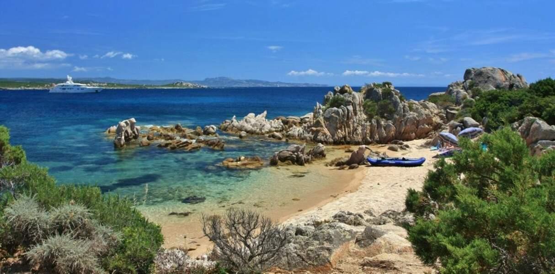 Photo prise en Corse par le GEOnaute : fallia