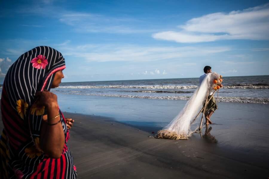 «Ma Ganga» et l'océan Indien