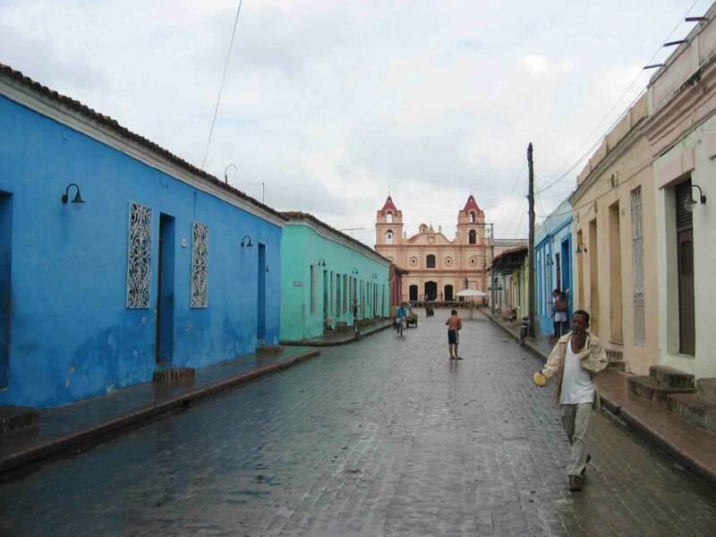 Se perdre dans Camagüey