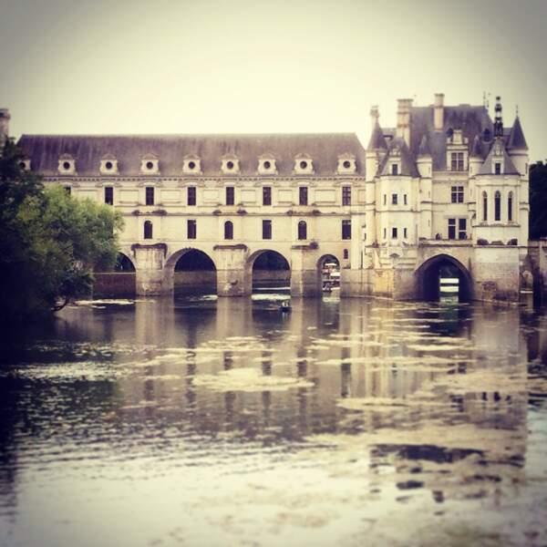 France - Une semaine en famille dans les châteaux de la Loire