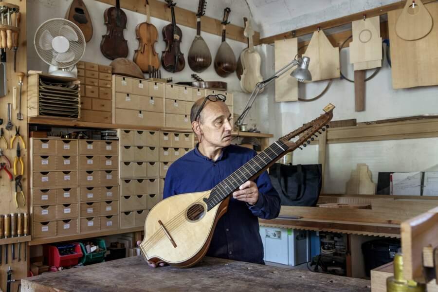 Pigna, un village qui reprend vie grâce à ses artisans