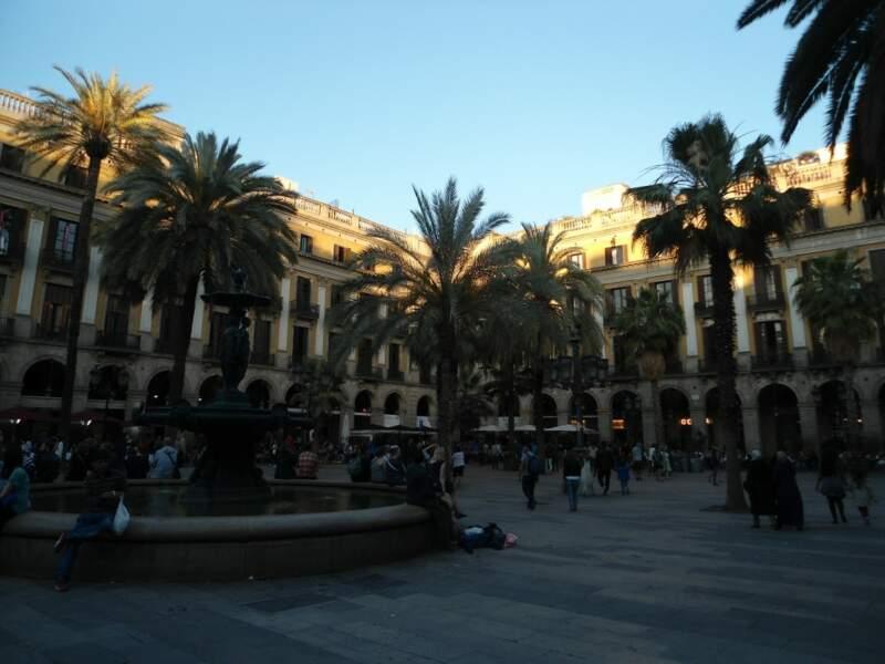 Barcelone, trois jours dans l'autre capitale espagnole