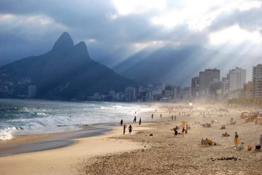 N°18 - Rio de Janeiro (Brésil)