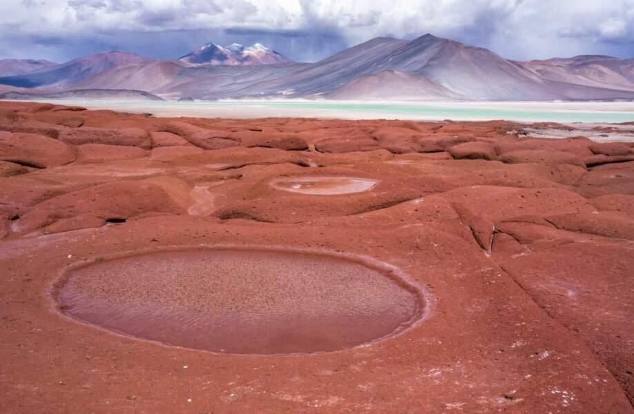 Photo prise au Chili par le GEOnaute : alright
