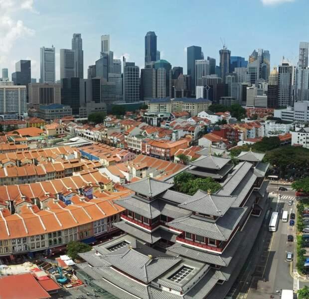 N°13 - Singapour