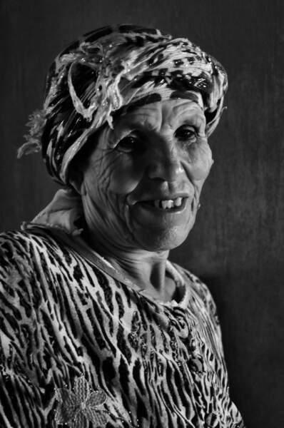 Photo prise au Maroc par le GEOnaute : gnougnou