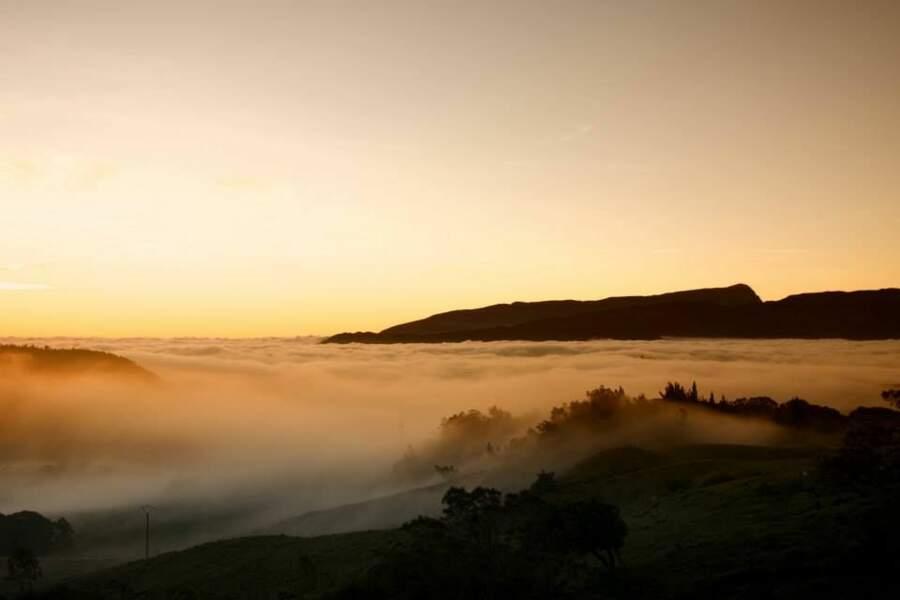 Photo prise sur l'île de la Réunion, par ddupre