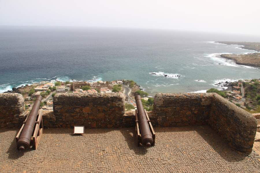 La forteresse Real de San Felipe