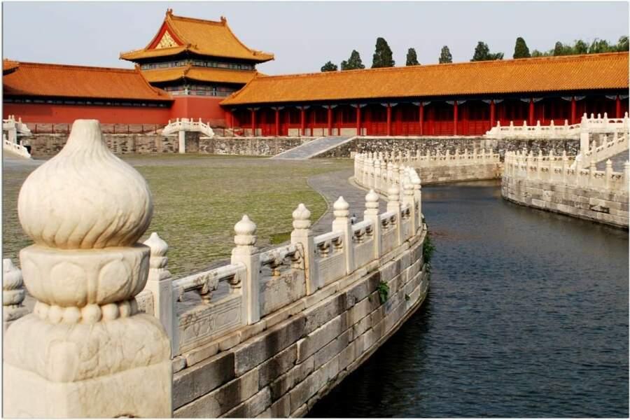 N°15 - Pékin (Chine)
