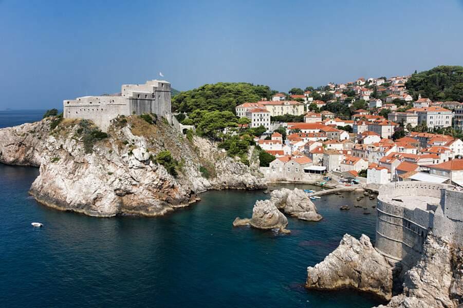 Croatie - Bons plans pour découvrir Dubrovnik, « la Perle de l'Adriatique »