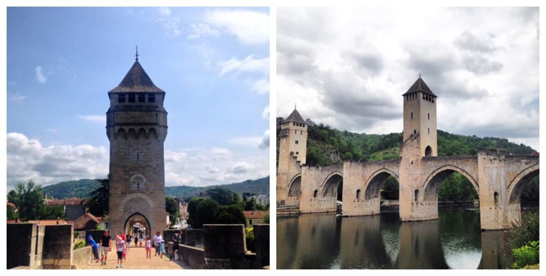 France - Quelques instantanés de Cahors