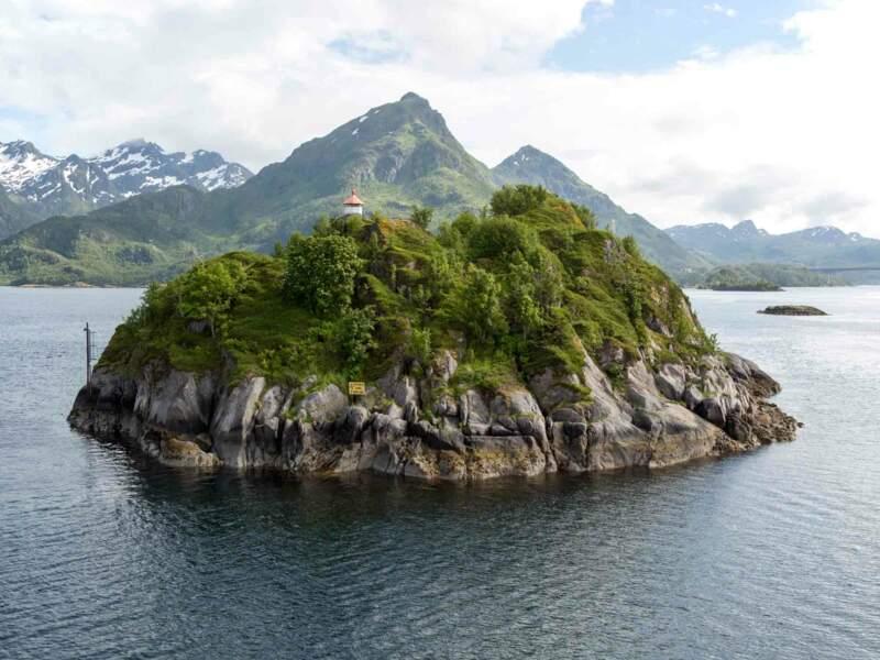 Norvège : voyage au pays du bonheur