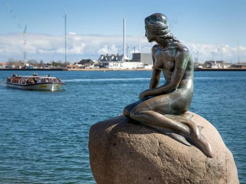 Que faire à Copenhague quand on aime l'histoire ?
