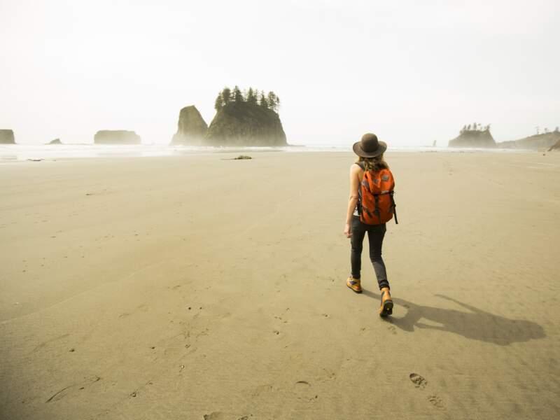 PHOTOS - 10 conseils pour les femmes qui voyagent seules