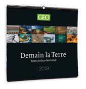 Grand calendrier GEO 2019