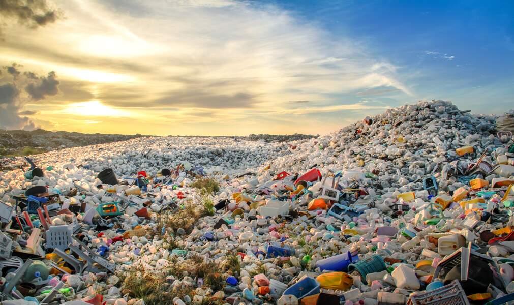 La guerre contre la pollution plastique est lancée