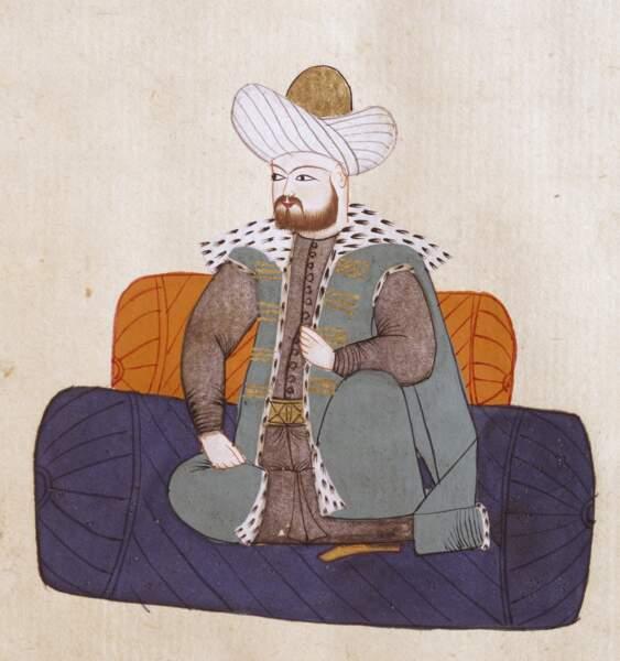 Murad II (1404-1451) : guerrier malgré lui