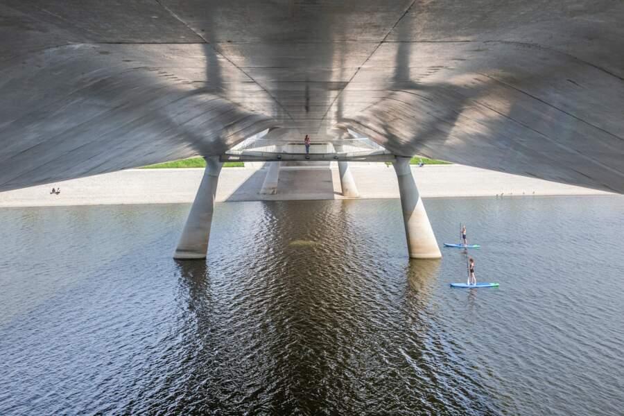 Repousser les limites des fleuves