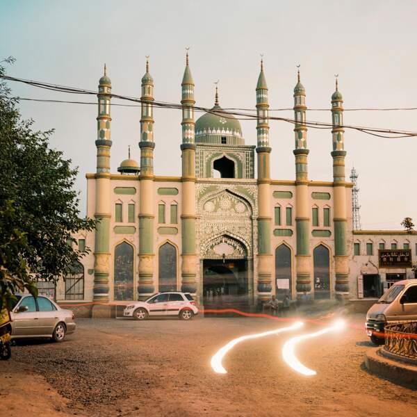 Mosquée cherche fidèles désespérément