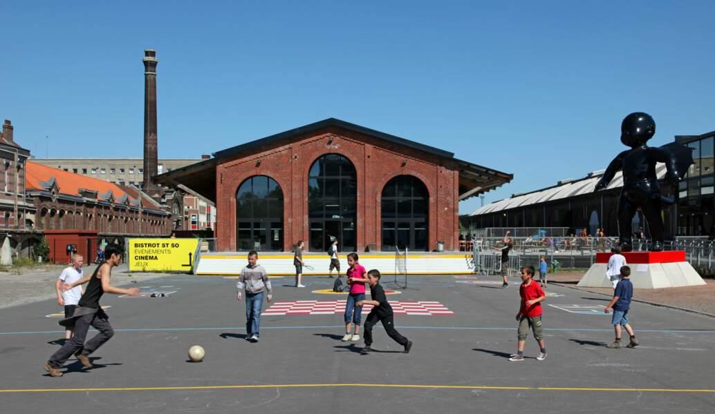 Que faire à Lille quand on aime les musées et l'architecture ?