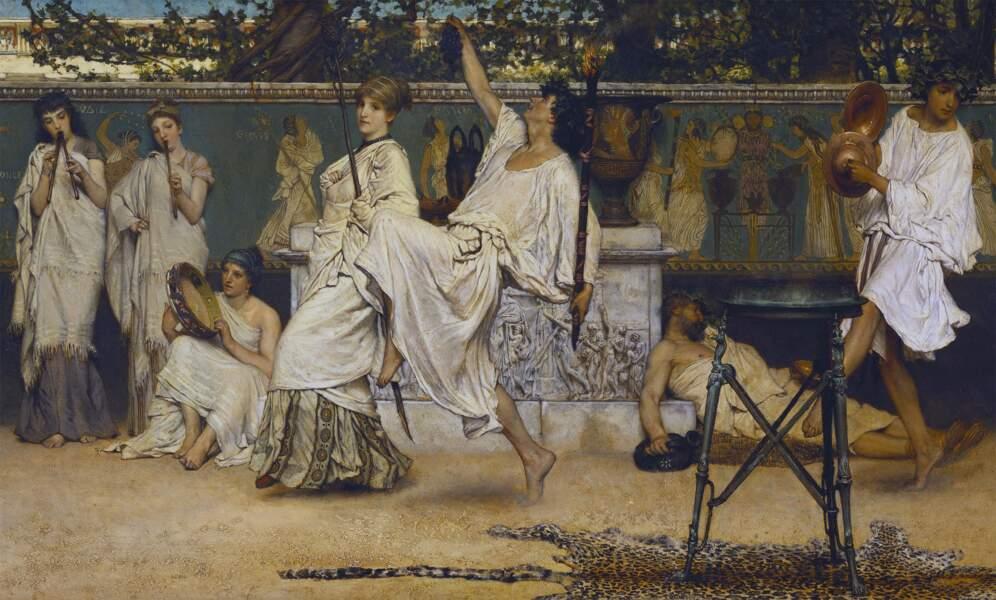 Comment la Grèce a légué à Rome ses arts, sa science et son art de vivre