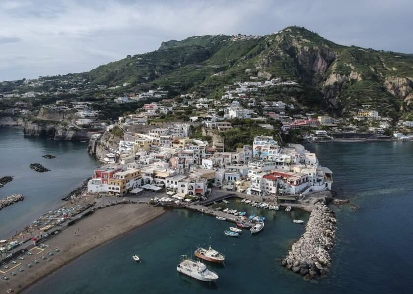 10 escapades autour de Naples