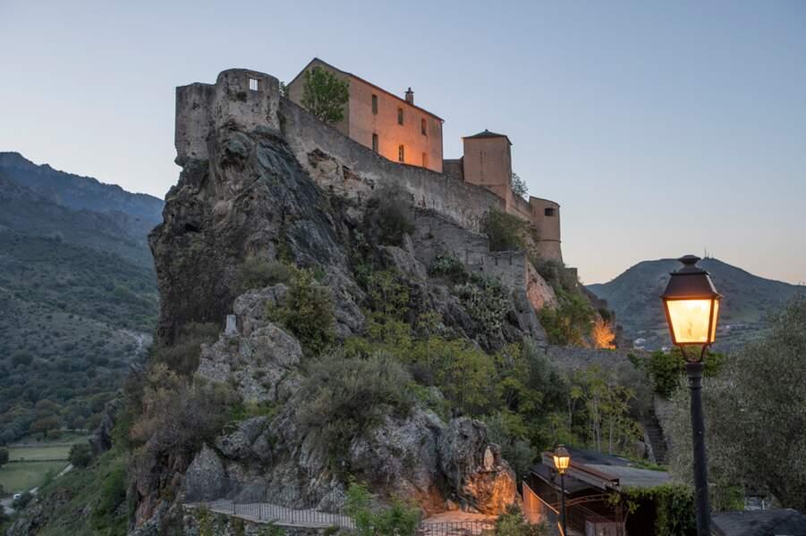 Sept balades pour découvrir la Corse des villages