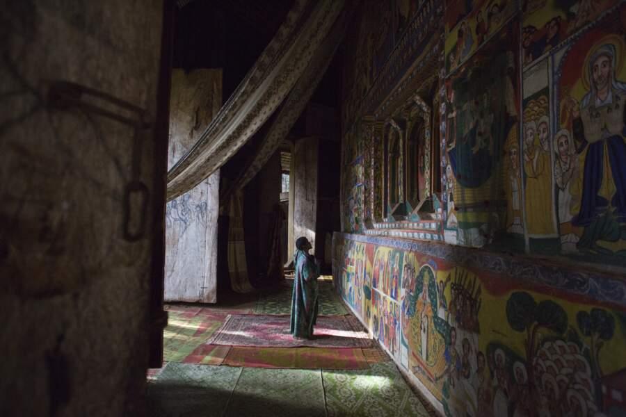 Des sanctuaires de toute beauté